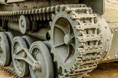 Military Tank. Stock Photography