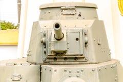 Military Tank. Stock Photos