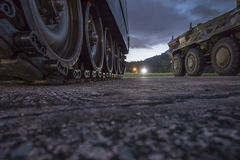 Military Tank. Military Tank, The weapon of the army Stock Photography