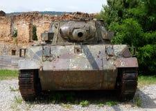 Military tanks Royalty Free Stock Image