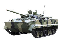 Military technics Royalty Free Stock Photo