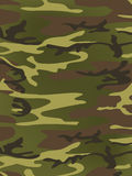Military Texture Royalty Free Stock Photo