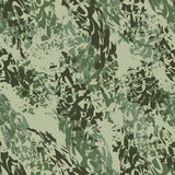 Military texture. Army seamless pattern. Ornament for soldiers c Royalty Free Stock Image