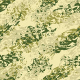 Military texture. Army seamless pattern. Ornament for soldiers c Royalty Free Stock Photo