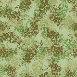 Military texture. Army seamless pattern. Ornament for soldiers c Stock Photo