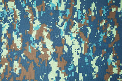 Military texture camouflage background Stock Image