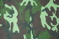 Military texture camouflage background Stock Photography