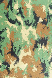 Military texture camouflage background Royalty Free Stock Images
