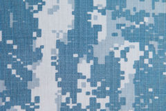 Military uniform abstract background Stock Photo