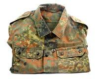 Military uniform Royalty Free Stock Photo