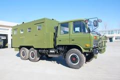 Free Military Vehicle Royalty Free Stock Photo - 63259015