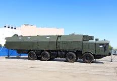 Military vehicle Stock Photo