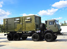 Military vehicle Stock Photography