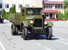 Military vehicle Royalty Free Stock Photos