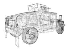 Military Vehicle Stock Photos