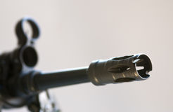 Military weapon Stock Photo