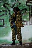 militate obraz royalty free