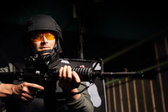 militate zdjęcia stock