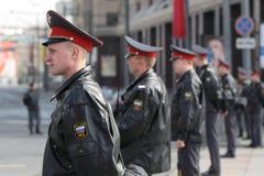 Milizschnur Stockfotos