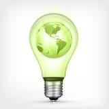 miljöbegrepp Royaltyfria Bilder