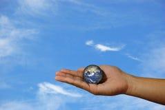 miljön sparar Arkivfoto