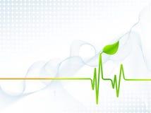miljövektor stock illustrationer
