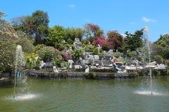 Miljoen van het Steenjaar Park in Pattaya, Thailand royalty-vrije stock afbeeldingen
