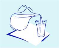 Milk Royalty Free Stock Image