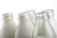 Milk Stock Image