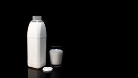 Milk Stock Images