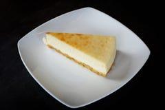 Milk cake royalty free stock images