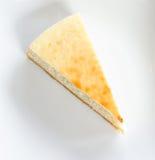 Milk cake stock photography