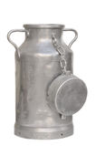 Milk can Royalty Free Stock Image