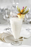 Milk cocktail Stock Photography