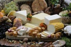 Milk foods Stock Photos