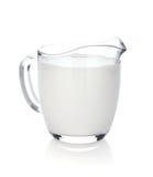 Milk jug Stock Photography