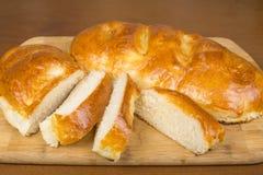 Milk loaf Stock Images