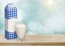 Milk Royalty Free Stock Photos