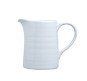Milk Pitcher Royalty Free Stock Photography