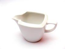Milk pot Stock Photos