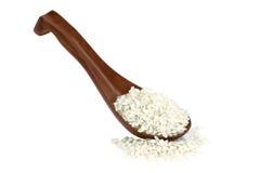 Milk rice Stock Photography