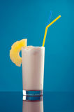 Milk shake Royalty Free Stock Images