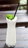 Milk shake Royalty Free Stock Photos