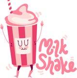 Milk Shake Stock Images