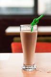 Milk tea Stock Photo