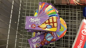 milka Images stock