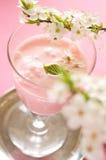 milkshake Royaltyfria Foton