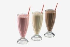 Milkshake Stock Images