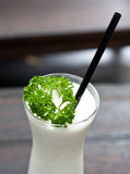 milkshake Arkivfoto