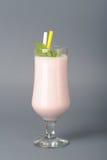 milkshake Fotografering för Bildbyråer